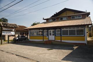 Cacupé em Florianópolis, um bairro calmo e bem próximo ao centro