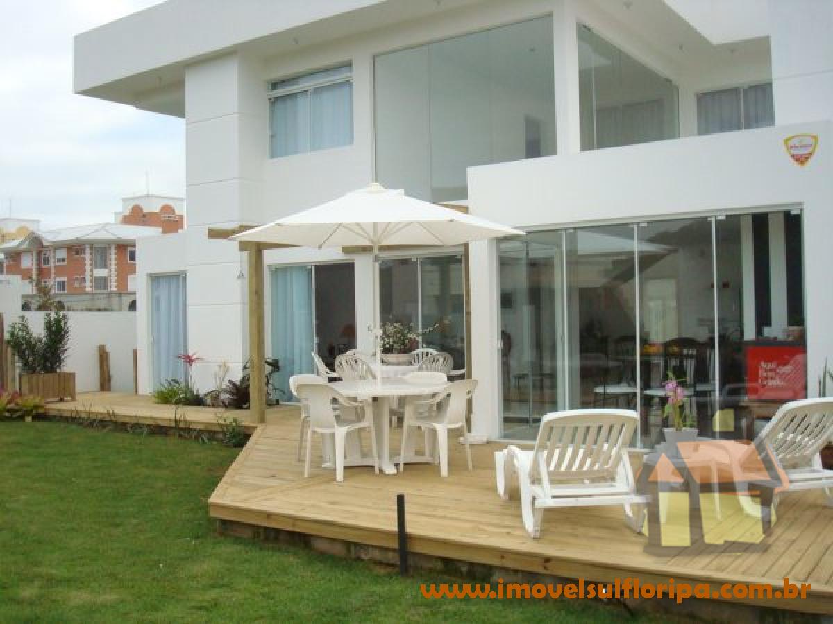 Casas Em Florianopolis Casa Em Condominio De Luxo Lagoa Da Conceicao  #6C482A 1200x900 Banheiro De Luxo Florianopolis